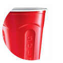 Solo Squared cup introduced