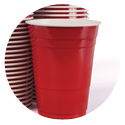 Solo introduces the Red Cup
