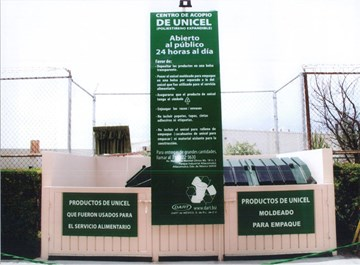 Altacomulco Recycling Center